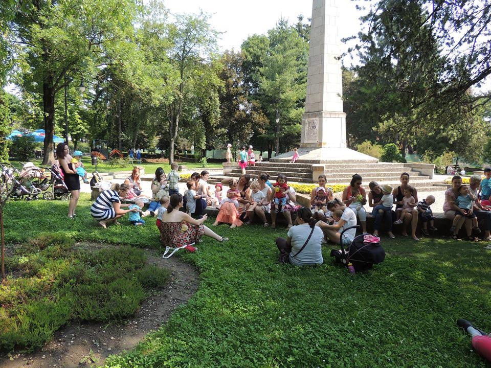 Mondókás piknik