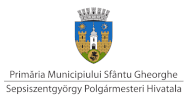Primăria și Consiliul Local al Municipiului Sfântu Gheorghe
